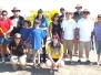 Archery Camp - August 2015