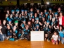 Bakersfield Diamond Diva Autism Awareness - April 2013