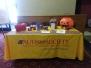 Halloween Bowling for Autism Awareness- October 2013
