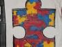 LEGO Workshop Superhero -  Fall 2013