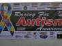 Racing For Autism - April 2016
