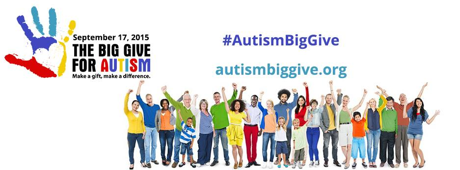 Big Give for Autism
